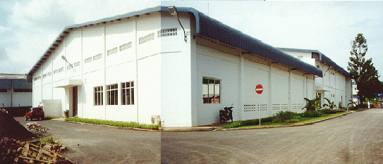New Building Facility For Quest International