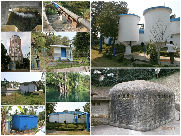 Tegal Water Supply System Tegal Municipality – Province Of Central Java