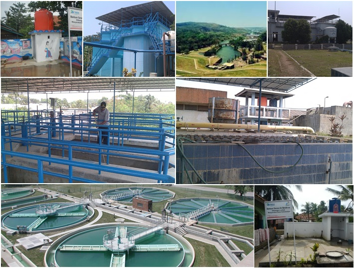 PPP Karawang Water Supply Project Province Of West Java