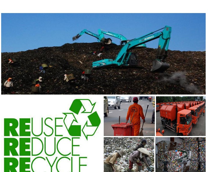 Consulting Services for Scoping Study for Solid Waste Management in Indonesia funded by Indii (Ausaid)