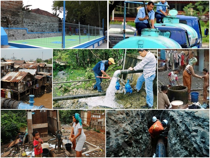Consulting Services for Australia Indonesia  Infrastructure Grants for Sanitation (sAIIG)