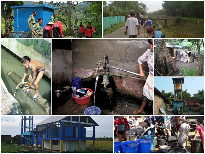 Water and Sanitation for  Low Income Communities (WSLIC) Project