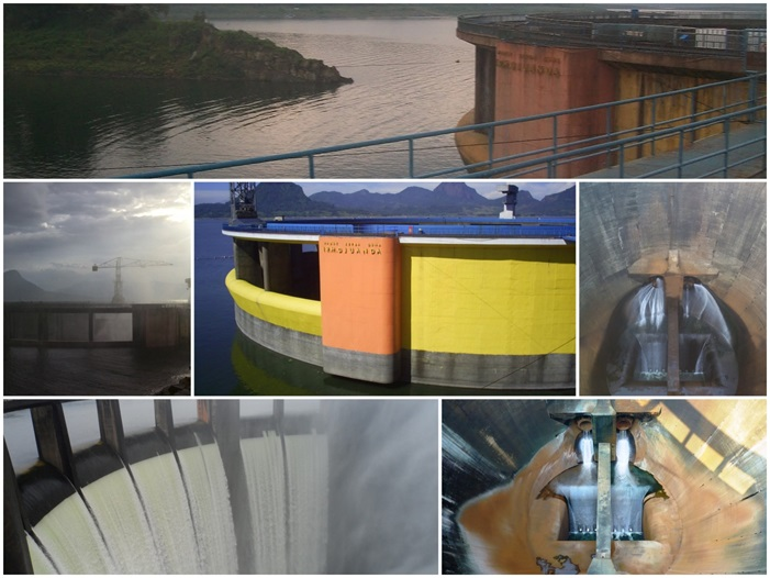 Consultancy Services for Special Study on Jatiluhur Dam Safety Improvement and Rehabilitation