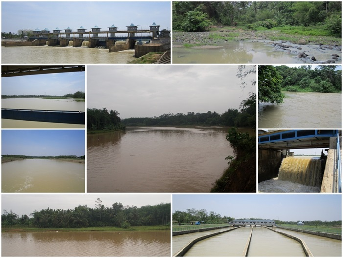 Ciujung River Raw Water Study for PPP Pamarayan Water Supply Project