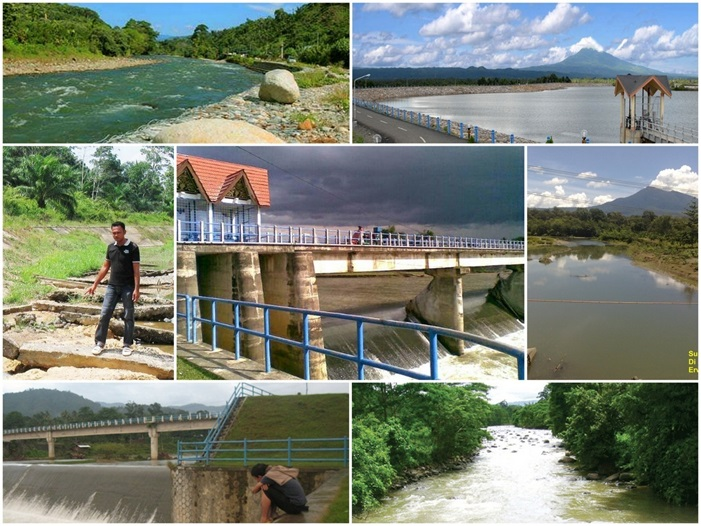 Master Plan of Water Resources Development  for Aceh Utara District